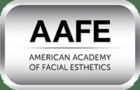 American Academy of Facial Esthetic logo