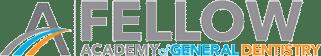 Fellow Academy of General Dentistry logo